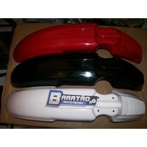 Para-lama Dianteiro Yamaha Dt 180