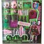 Starter Pack Mujer Loba Y Dragon, Mattel, Monster High
