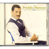 Cd Freddie Mercury - The Album - 1994