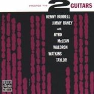 Cd Kenny Durrell/jimmy Raney - Two Guitars