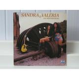 Sandra E Valéria - As Mineirinhas - Preciso Gostar Lp 1991