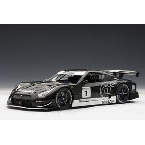 Nissan Gt R Gt500 Gran Turismo 5