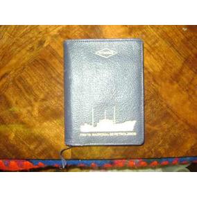 Livro De Navegações