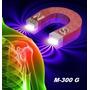 Equipo Magnetoterapia Magneto M-300 G. 2 Mag. No Enviamos