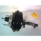Freio P/ Maverick Hidrovacuo+cilindromestre Original Rotav8