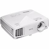 Nuevo Videoproyector Benq Ms527 3300 Lumens Hdmi Svga