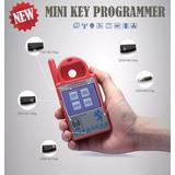 Programador De Llaves Con Chip Clonador Smart Cn900 Fenix
