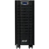 Nobreak Nhs Laser Ex 10 Kva - On Line Senoidal - Isolador