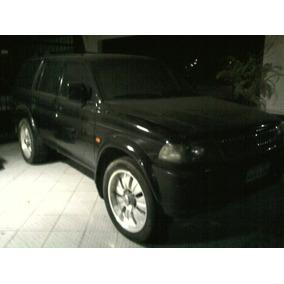 Caixa De Cambio Automatica P/ Pajero Sport 3.0 - 4x2
