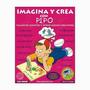Juegos Educativos Pipo Para Pc Imagina Y Crea