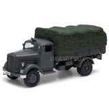 Caminhão German 3 Ton Cargo Truck 1941 1:32 Unimax 80038