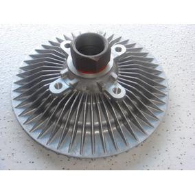Polia Viscosa Eletromagnetica Helice Fan Dakota 3.9/4.7/ 5.2