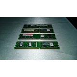 Memorias Ram Ddr 333 Y 400/128 Mb. Con Garantia.