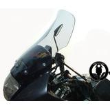 Parabrisa Elevado Nx 650 Honda Motos Dominator Nx650 Cupula