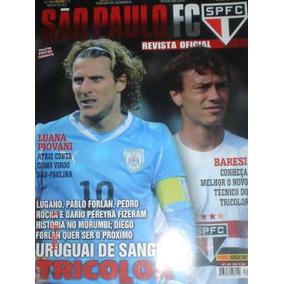 Revista Oficial Do São Paulo Fc Nº 113 2002 - Revistas no Mercado ... 03173ae31b