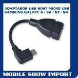 Adaptador Micro Usb Host Otg Motorola Atrix 4g Mb860 Me860
