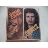 Vikki Carr Y Roberto Carlos 1976 Box Set Selecciones 8 Lps