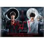 Dvd Death Note Live Action Série Completa - Frete Grátis
