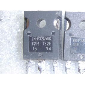 Transistor Irfp32n50k Irfp32n50 P32n50 32n50 Original