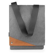 Perfect Choice Bolso Messenger Tablet10 Linen Pc-082545 Gris