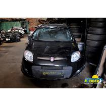 Fiat Palio 2013 Para Retirada De Peças
