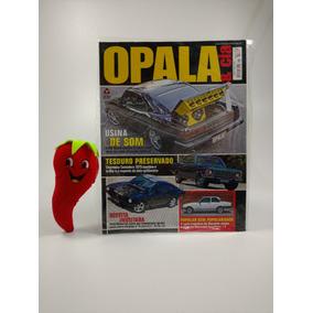 Revista Opala & Cia Usina De Som (loja Do Zé)