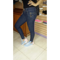 Zapato De Jeans Con Pompones Moda 2017
