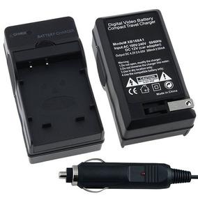 Carregador Np-bg1 Sony Dsc-h3 Dsc-h7 Dsc-h9 Dsc-h10 H20 H50