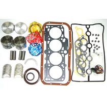 Kit Retifica Motor Citroen C4 2.0 16v Bloco Ew10j4 + Brinde