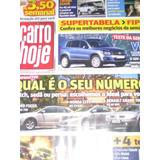 Carro Hoje N 13-novembro 2011-supertabela Fipe