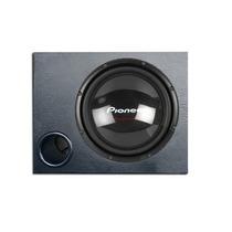 Caixa Com Subwoofer Pioneer Tsw310 12 Polegadas 400 Rms