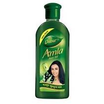 Oleo De Amla Dabur -240 Ml - Promoção Pascoa