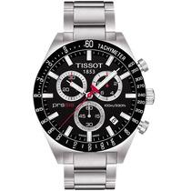 Relógio Tissot Preto Prs 516 Prs516 12xs/juros