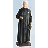 Padre Cicero Imagem 40 Cm Gesso