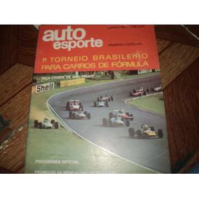 Auto Esporte Jan 1971 Numero Especial