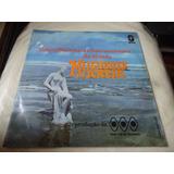 Lp - Novela Mulheres De Areia - Rede Tupi 1973 (d1)