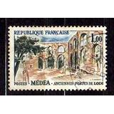 França 1961 * Portões Antigos .de Lodi * Paisagens