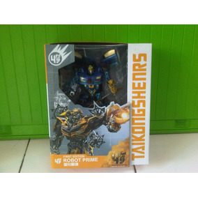Transformers 4 Taikongshenrs First Edition Drift