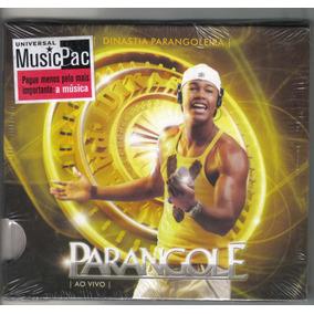cd parangole 2008