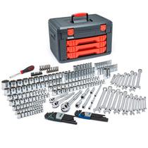 Kit De Herramientas Mecánicas Gearwrench 239 Pzas Envío Grat