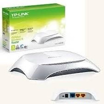 Router Inalambrico Tp-link 150mbps Wifi Sin Antena Oferta