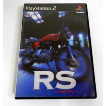 Rs - Riding Spirits