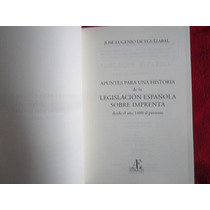 Historia Censura Libros Prohibidos Legislacion Imprenta