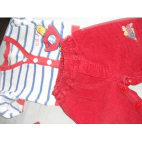 Conjunto Saco Y Pantalon Pana 250