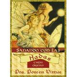 Sanando Con Las Hadas (tarot) - Doreen Virtue - Arkano Books