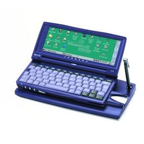 Hp Jornada Handheld Pc Con Accesorios