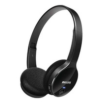 Audífonos Estereo Philips Bluetooth Shb4000