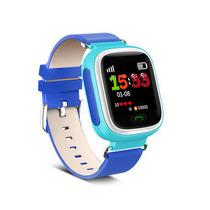 Smartwatch Reloj Stylos Touch Sim Llamada Redes Para Niño Az