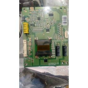 Tarjeta Inversora 6917l-0139a Para Tv Lg Modelo 50ga6400