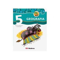 Geografia 5- Projeto Buriti- Ed Moderna